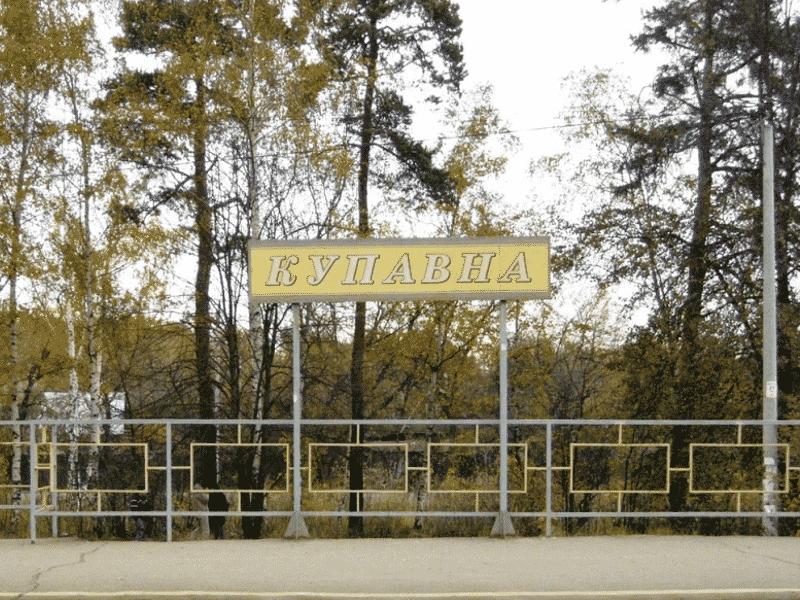 Таможенное оформление на станции Купавна